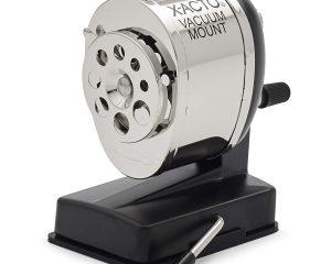 X-ACTO KS Manual Vacuum Mount Pencil Sharpener $10.09