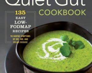 Thursday Freebies-Free Copy of The Quiet Gut Cookbook