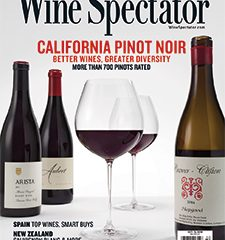 Monday Freebies-Free Subscription to Wine Spectator Magazine