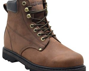EVER BOOTS Tank Leather Insulated Work Boot