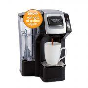 Hamilton Beach FlexBrew Connected Single-Serve Coffee Maker Only $49.99