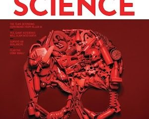 Tuesday Freebies-Free Subscription to Popular Science Magazine