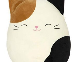 Squishmallow 8″ CAT Only $9.95