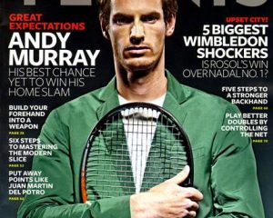 Thursday Freebies-Free Subscription to Tennis Magazine
