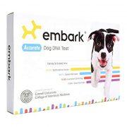 Embark Dog DNA Test $129