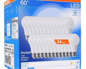 Save up to 70% on select Sylvania Lighting