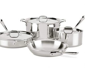 Save on All-Clad Sets and Fry Pans