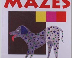Amazing Mazes (Kumon's Practice Books) $3.75