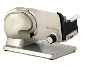 Chef'sChoice 615A Electric Meat Slicer $98.99