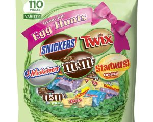 Save up to 30% on Easter candy, gift baskets, and fresh flowers