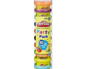 Play-Doh Party Pack $2.99