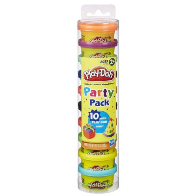 playdohpartypack