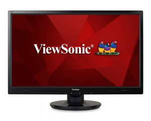 Save up to 20% on Viewsonic Monitors and Projectors