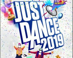 Just Dance 2019 – Wii U Standard Edition $19.99