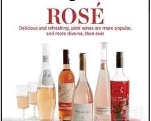 Friday Freebies-Free Subscription to Wine Spectator Magazine