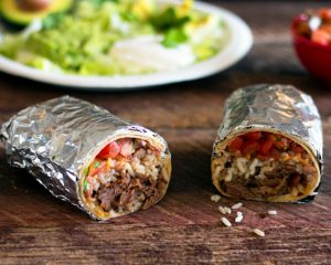 Friday Freebies-Free Burritos at Chipotle During NBA Finals