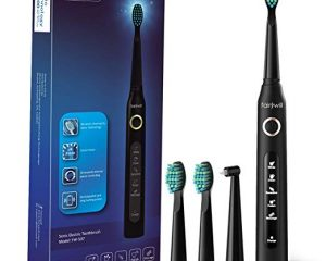 Save Up to 32% on Fairywill Electric Toothbrush