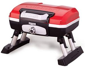 Save up to 30% on Cuisinart grills, smokers and accessories