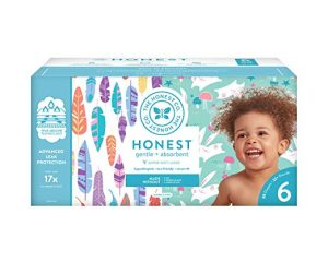Save up to 40% on Honest Company and Honest Beauty