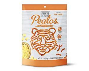 Thursday Freebies-Free Peatos Snack Bag