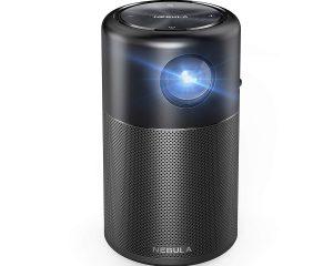Save up to $155 on Anker Nebula Smart Projectors