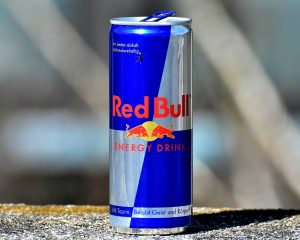 Monday Freebies-Free Redbull at Circle K