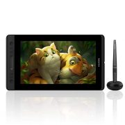 Save up to 25% on HUION Drawing Monitors
