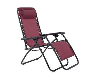 Zero Gravity Chairs $29.99