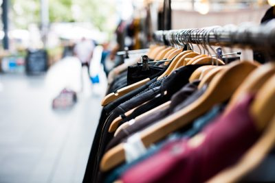 You can find hidden treasures at thrift shops if you know the best things to look for! Always look for these 5 items when you buy second-hand.