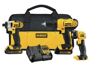 Save up to 39% on select DEWALT products