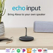 Save $15 on Echo Input