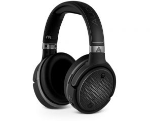 Audeze Mobius Premium 3D Gaming Headset with Surround Sound, Head Tracking and Bluetooth $299