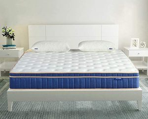 Save up to 20% on Memory Foam Mattresses & Pillows