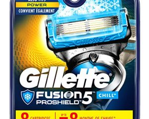Save up to 30% on Gillette