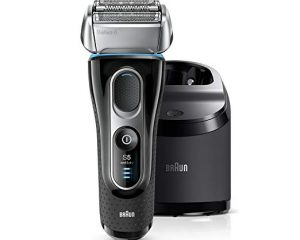 Save more than 40% on Oral-B electric toothbrushes and Braun shaving appliances