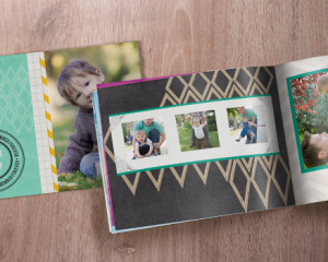 Saturday Freebies – Free 5×7 Softcover Photo Book at York Photo
