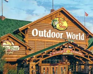 Monday Freebies-Free Family Summer Event at Bass Pro Shops