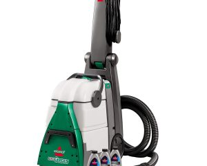 Bissell Big Green Professional Carpet Cleaner Machine, 86T3 $299.99