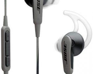 Bose SoundSport In-Ear Headphones Only $39