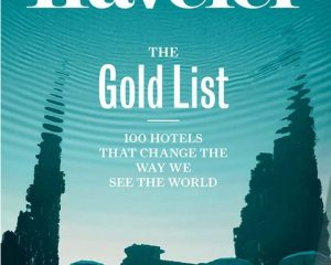 Wednesday Freebies-Free Subscription to Conde Nast Traveler Magazine
