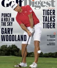 Wednesday Freebies-Free Subscription to Golf Digest Magazine