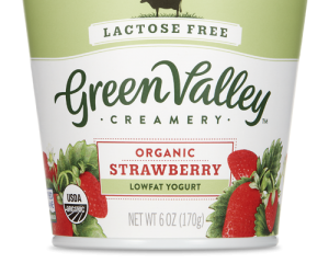 Wednesday Freebies-Free Cup of Green Valley Creamery Yogurt