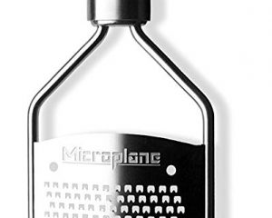 Microplane Professional Series Fine Grater Only $9