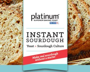 Tuesday Freebies-Free Sample of Red Star Platinum Instant Sourdough Yeast