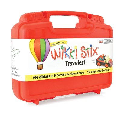 wikkistix