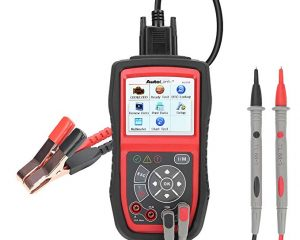 Save up to 30% on Autel Professional Diagnostic Scanners