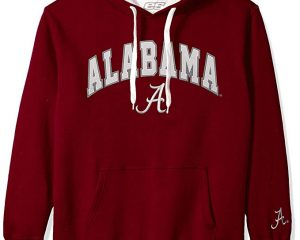 E5 Men's NCAA Hoodie only $24.99 today!