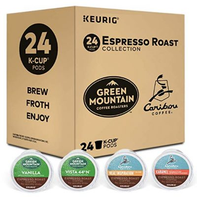 k-cup variety