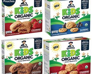 Save up to 30% on Quaker Chewy Bars