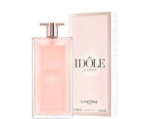 Saturday Freebies – Free Lancôme Idôle Perfume Sample